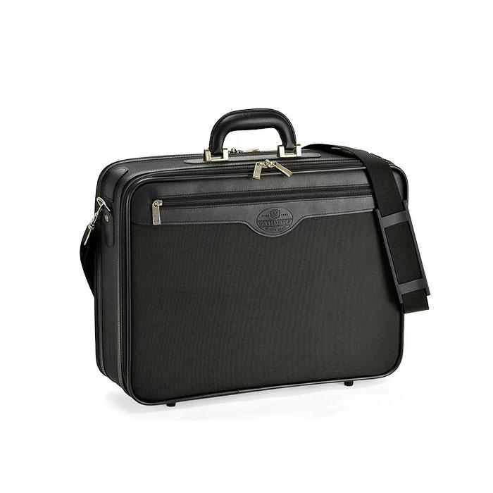 【送料無料】アタッシュケース A3 #21219 本体内部はA3ファイルが収納できる大きさ・容量を確保