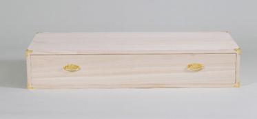 【送料無料】総桐小袖ー段箪笥 <TG1702>【メーカー直送のため代引決済不可】