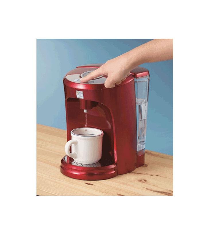 【大好評P5倍】【送料無料】瞬間湯沸かし器NEWユーマッハ El-60069