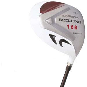 【送料無料】インテグラ・軽量いろはドライバーなんと総重量248g 軽いクラブ シニアゴルファー