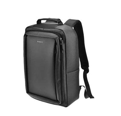 【送料無料】BAGGEX ローレル軽量ビジネスリュック 13-6073 ブラック、ネイビーブルー ノートPC、タブレット端末収納ホルダーを背面に装備