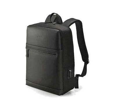 【送料無料】BAGGEX ローレル軽量ビジネスリュック 13-6074 ブラック、ネイビーブルー モバイルバッテリーが活用できるUSBポートが付いたビジネスリュックサック