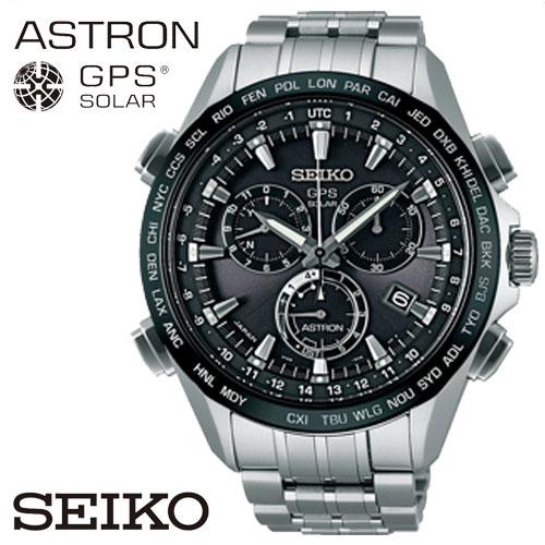 【スーパーSALEクーポン対象】【正規品】【SEIKO セイコー】アストロン ASTRON SBXB003ソーラーGPS電波時計