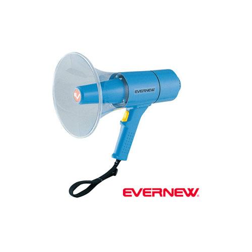 【EVERNEW エバニュー】【送料無料】拡声器15 EKB091 ハンドスピーカー学校体育 スポーツ用品