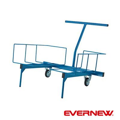 【送料無料】【受注生産品】【EVERNEW エバニュー】教育用ハードル運搬車II EGA341