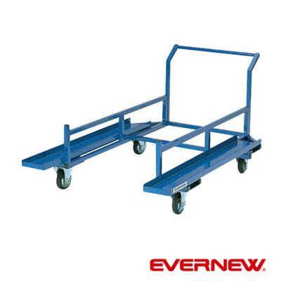 【送料無料】【受注生産品】【EVERNEW エバニュー】ハードル運搬車 ED EGA146
