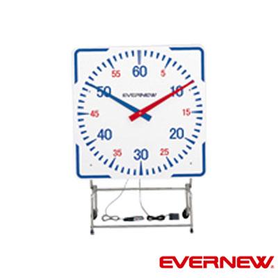 【メーカー直送のため代引き不可】【送料無料】【EVERNEW エバニュー】スポーツタイマーST-7LH EHB246受注生産品につきお届けまで約15日程かかります。