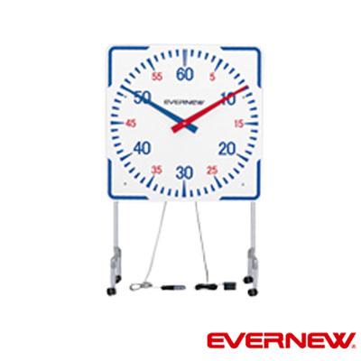 【メーカー直送のため代引き不可】【送料無料】【EVERNEW エバニュー】スポーツタイマーST-6BH EHB247受注生産品につきお届けまで約15日程かかります。