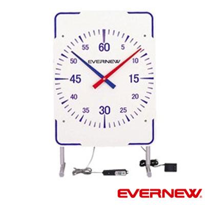 【メーカー直送のため代引き不可】【送料無料】【EVERNEW エバニュー】スポーツタイマーSTT-6FH EHB250受注生産品につきお届けまで約15日程かかります。