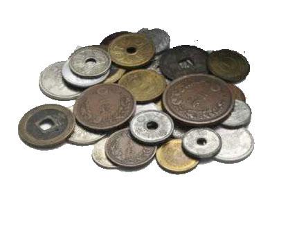 【送料無料】日本貨幣史コレクション30枚 江戸~昭和