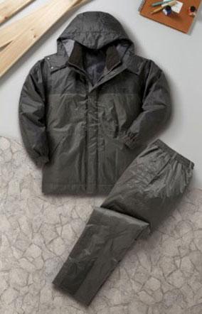 【送料無料】【NORTH CLIMB ノースクライム】防水防寒スーツ C962501