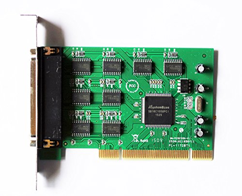 PCI連接PCI to RS232串行口*8變換適配器(不可)
