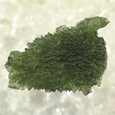 モルダバイト 原石 高品質グレード
