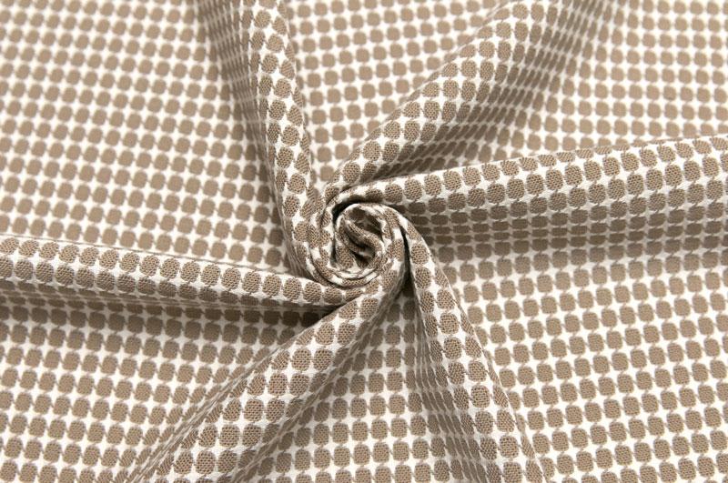イタリア製【AGNONA/アニオナ】コットン・シルクジャカード・スタージャケット着分1.6m単位 生地・布