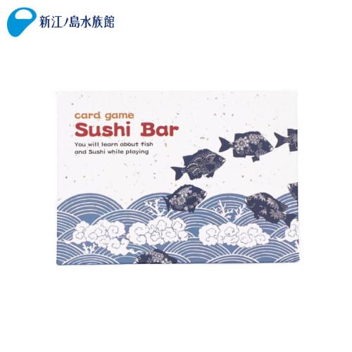 魚魚あわせ Sushi Bar