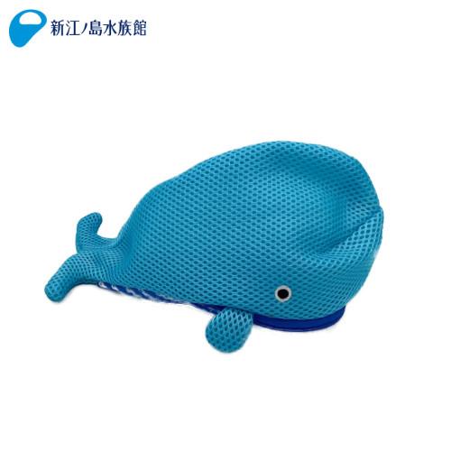 ランドリーネットS クジラ