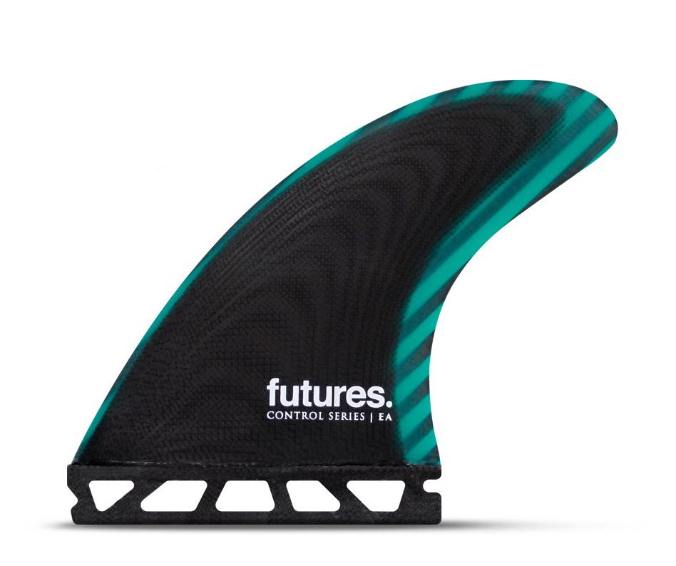 FUTURE(フューチャー)サーフボード用フィン・CONTROLシリーズ EA