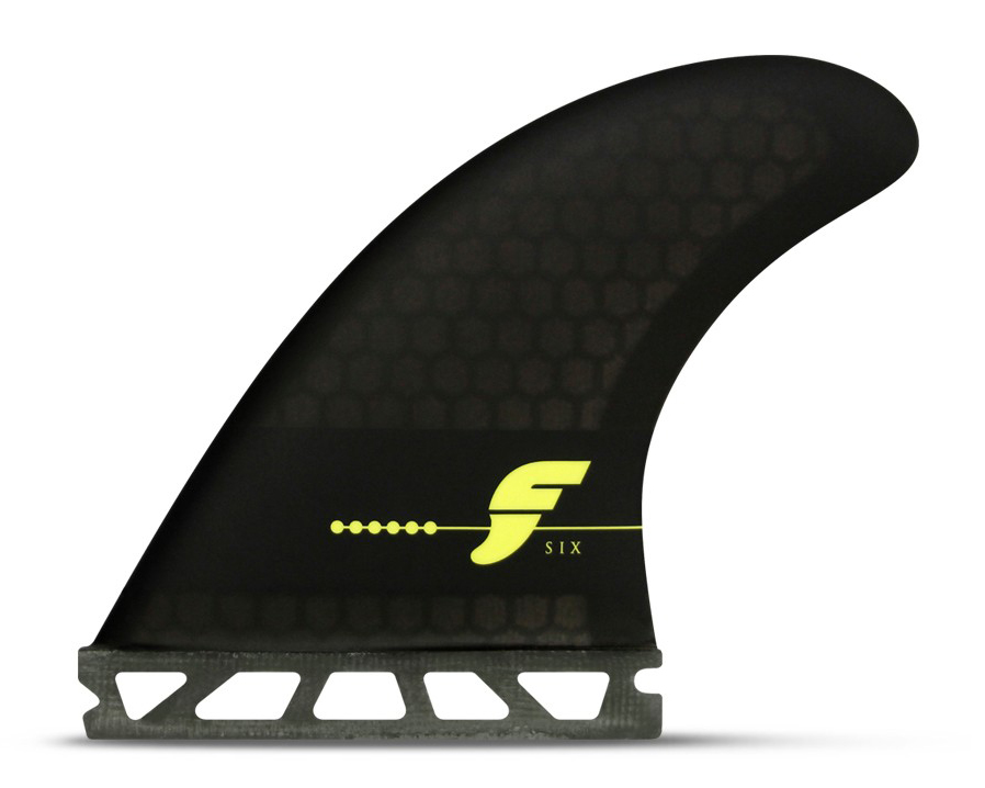 FUTURE(フューチャー)サーフボード用フィン・RTM-HEX-F6