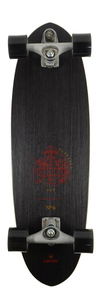 CARVER(カーバー)スケートボード 日本正規品 33