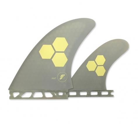 FUTURE(フューチャー)サーフボード用フィンRTM HEX AMT