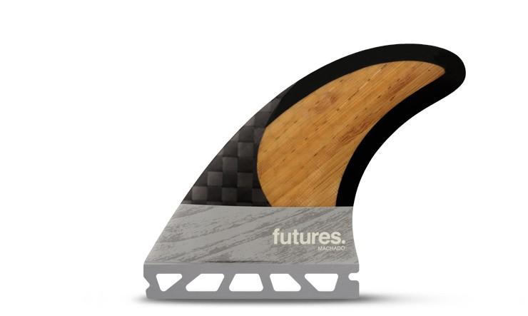 FUTURE(フューチャー)サーフボード用フィン/ROB MACHADO