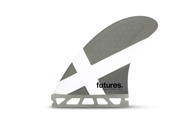 FUTURE(フューチャー)サーフボード用フィン/RTM-HEX-WCT