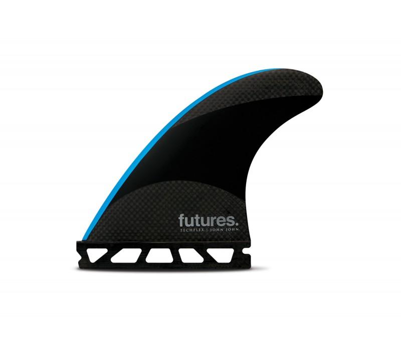 FUTURE(フューチャー)フィン TECHFLEX2.0 JOHN JOHN Sサイズ