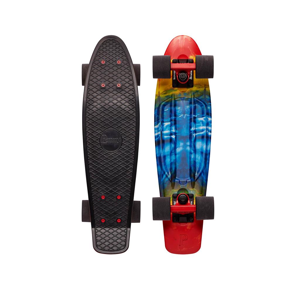 PENNY skateboard(スケートボード)22inch・グラフィックシリーズ RAINBOW BRIDGE
