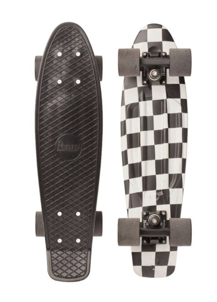 PENNY skateboard(スケートボード)22inch・GRAPHICシリーズ CHECKOUT