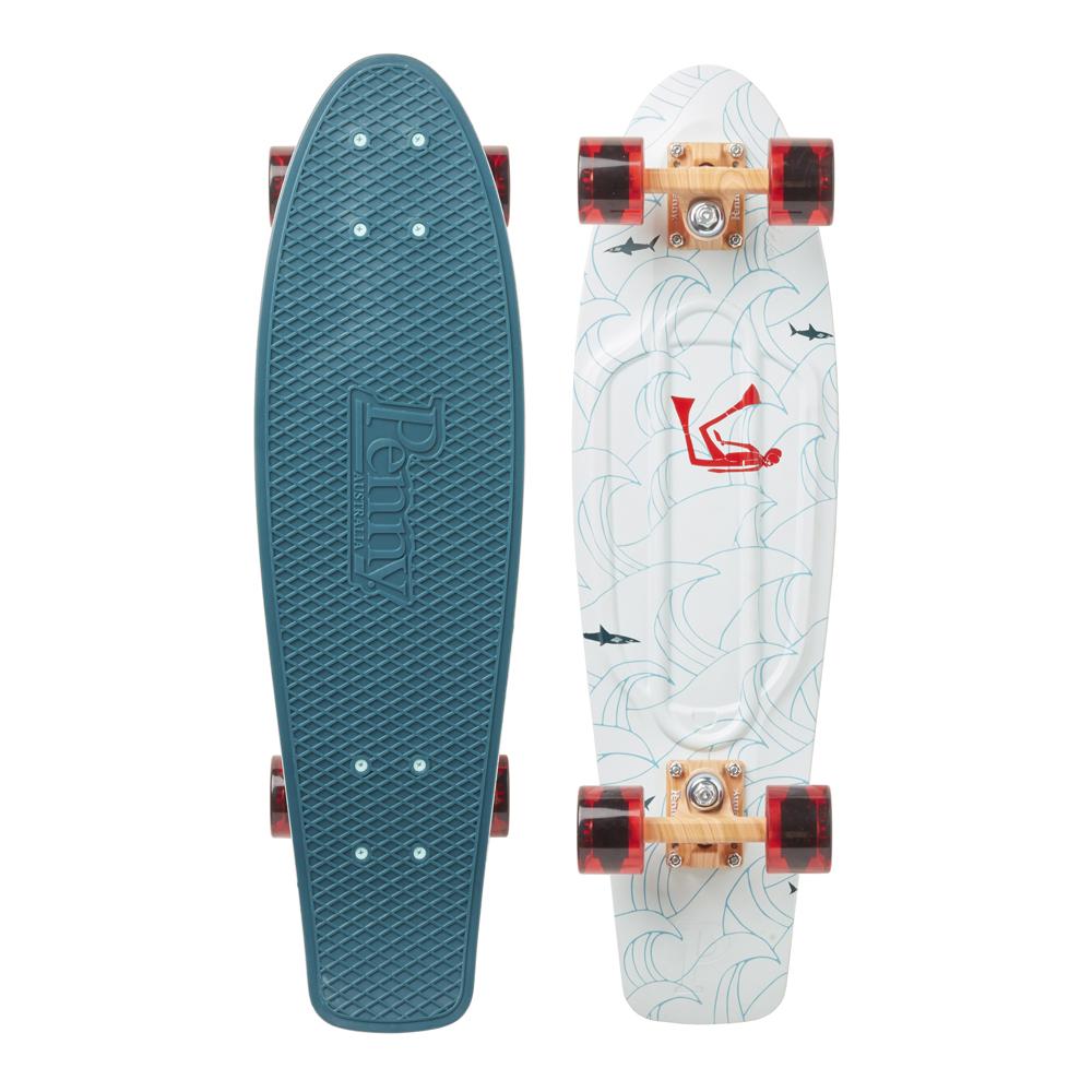 PENNY skateboard(ペニースケートボード)27inchモデル  GRAPHICシリーズ CAP