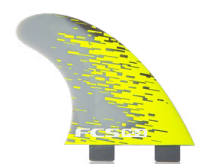 FCSフィン PC-2 トライフィンセット