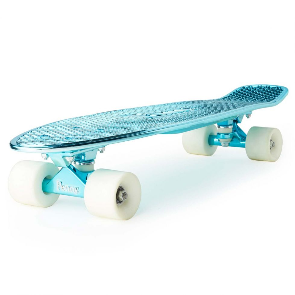 PENNY skateboard(ペニースケートボード)27inchモデル METALIC BLUE