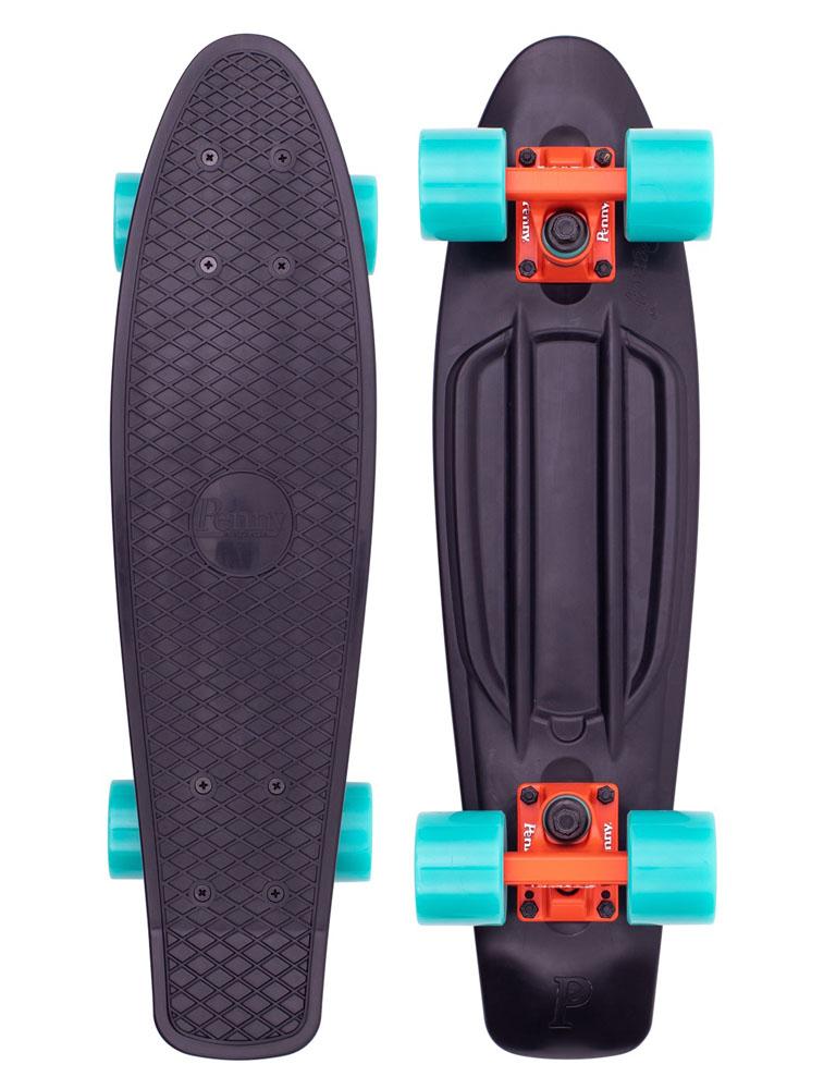 PENNY skateboard(ペニースケートボード)22inch CLASSICS BRIGHT LIGHT