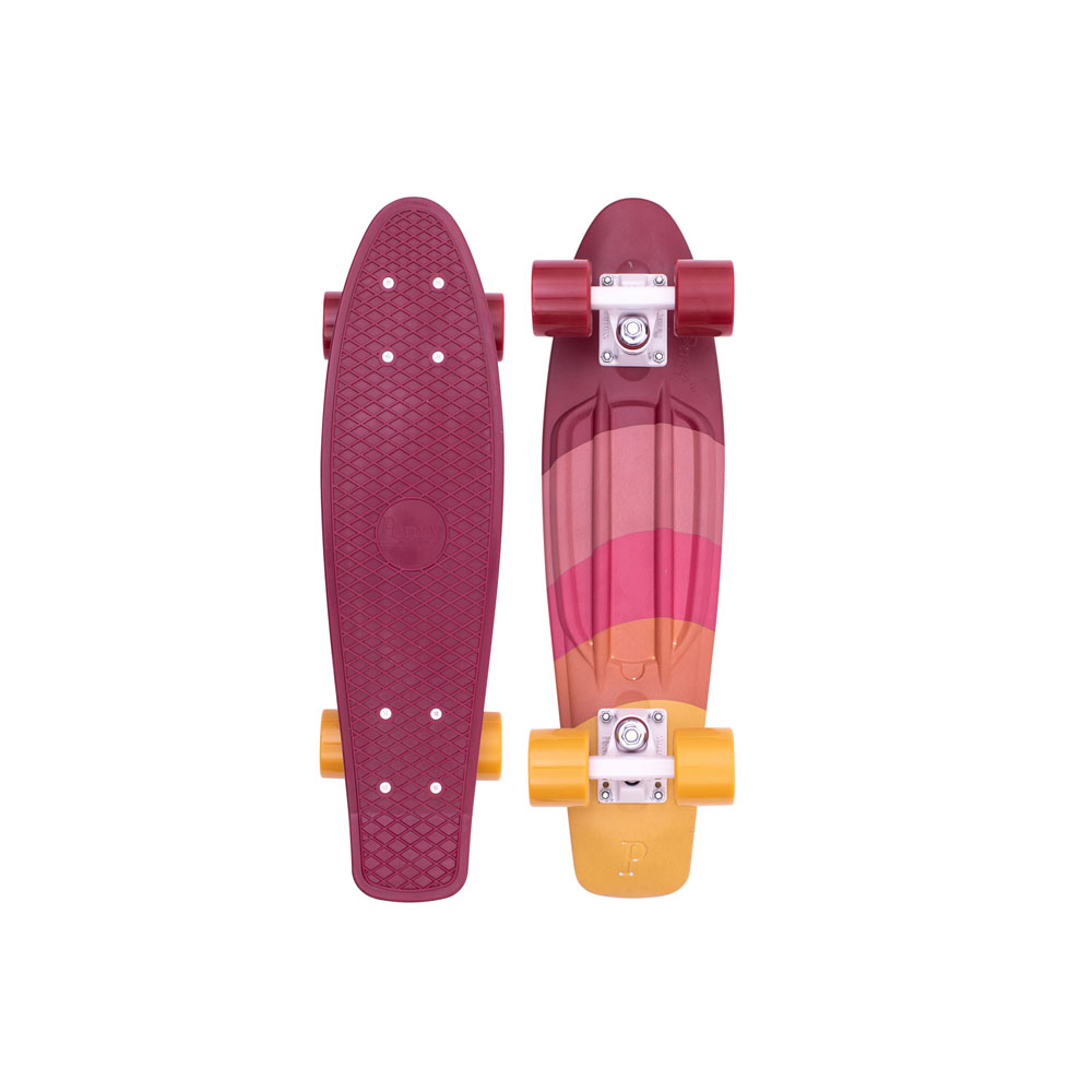 PENNY skateboard(ペニースケートボード)22inch GRAPHICS OPENROAD COLLECTION RISE