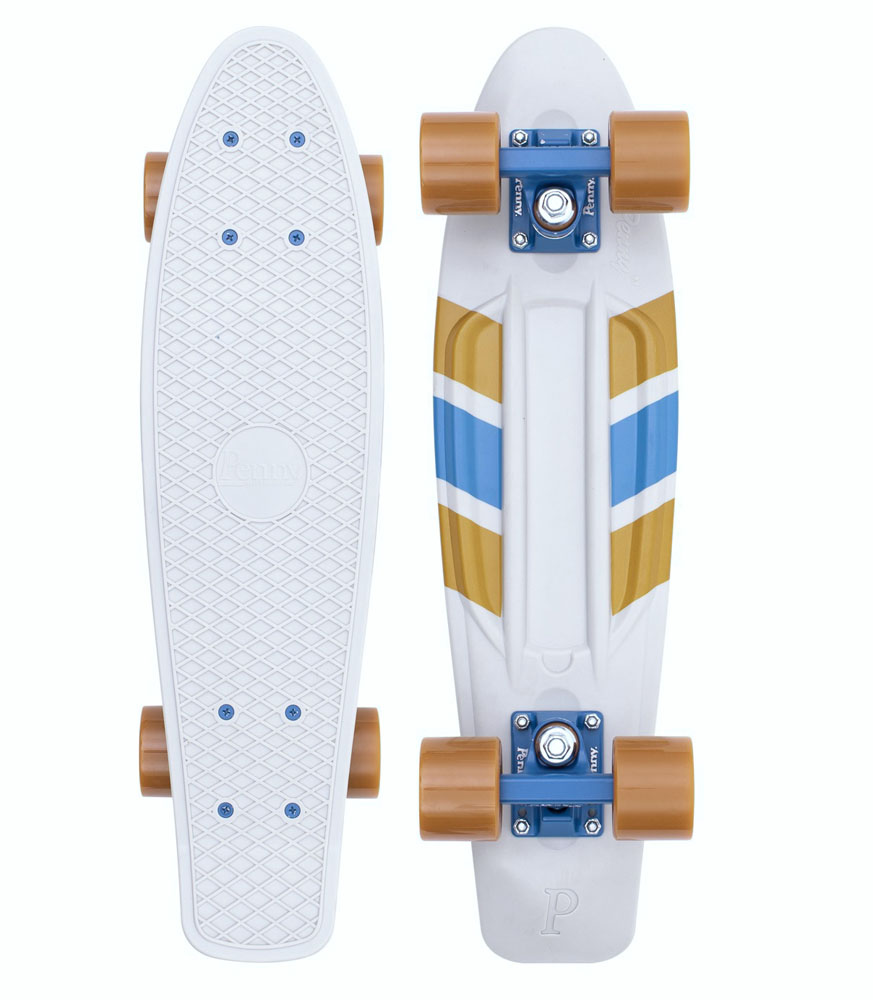 PENNY skateboard(ペニースケートボード)22inch GRAPHICS OPENROAD COLLECTION CHEVRON