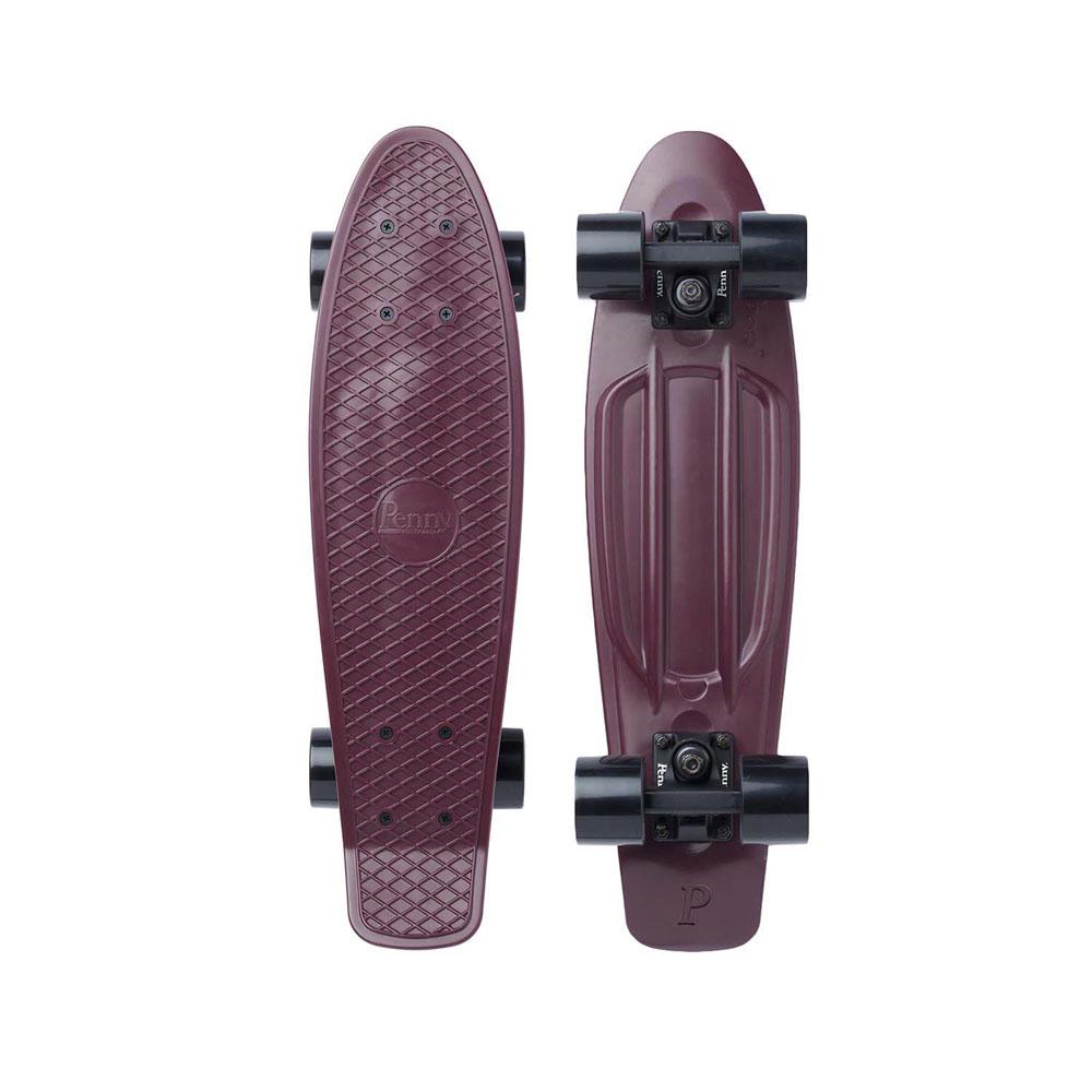 PENNY skateboard(スケートボード)オリジナル22inch・CLASSICシリーズ DUSTY PURPLE