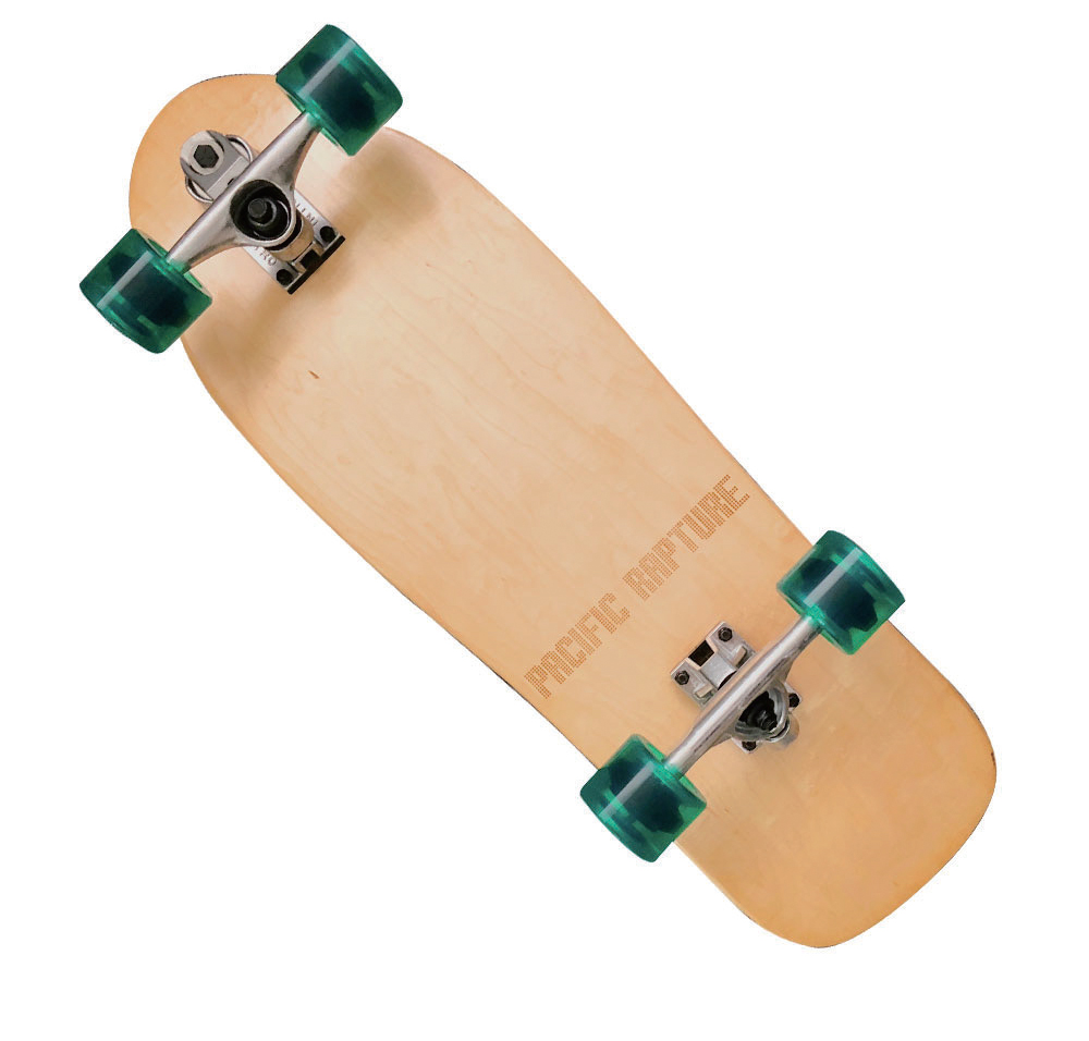 PACIFIC RAPTURE(パシフィックラプチャー)スケートボード 32インチ