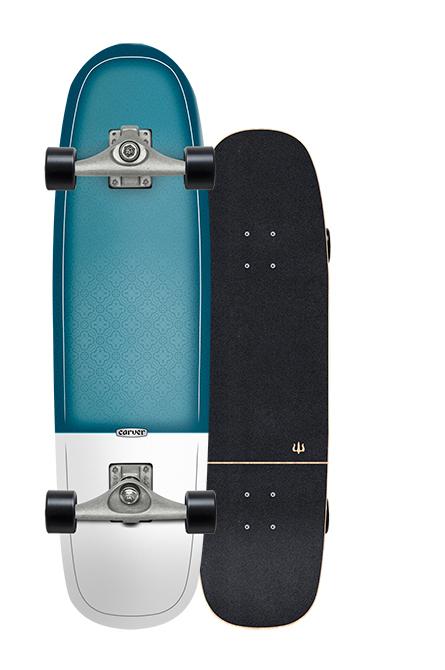CARVER(カーバー)スケートボード 日本正規品 IMPALA インパラ 32インチ  C5トラックコンプリート