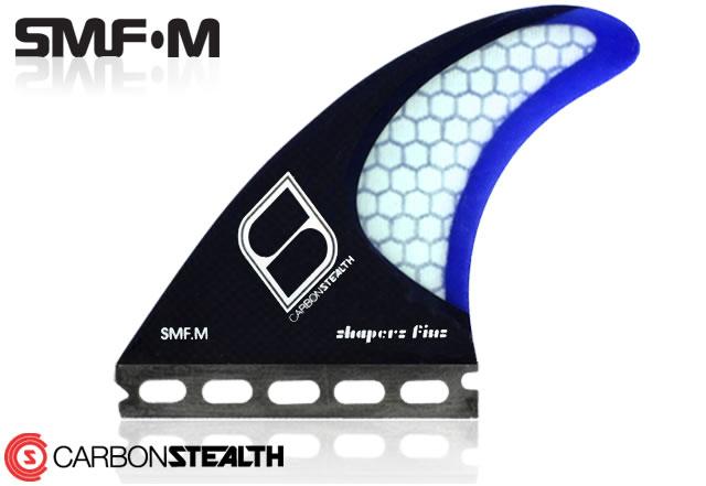 SHAPERSサーフボード用フィン SMF-M FUTUREボックス用