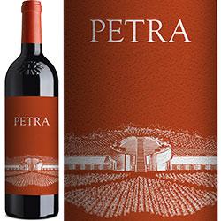 ワイン 赤ワイン 2015年 ペトラ / ペトラ イタリア トスカーナ 750ml