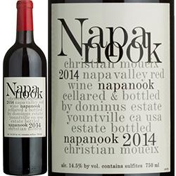 ワイン 赤ワイン 2014年 ナパヌック / ドミナス・エステート カリフォルニア ナパ・ヴァレー / 750ml