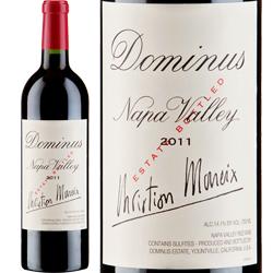 ワイン 赤ワイン 2011年 ドミナス / ドミナス・エステート アメリカ カリフォルニア ナパ / 750ml