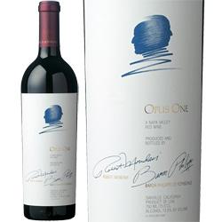 ワイン 赤ワイン 2014年 オーパス・ワン / オーパス・ワン ワイナリー アメリカ カリフォルニア / 750ml