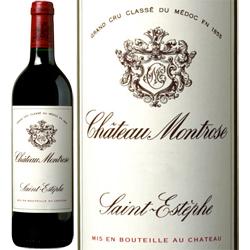 ワイン 赤ワイン 2014年 シャトー・モンローズ フランス ボルドー サン・テステフ 750ml