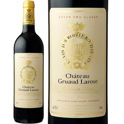 ワイン 赤ワイン 1999年 シャトー・グリュオ・ラローズ フランス ボルドー サン・ジュリアン 750ml