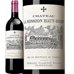 ワイン 赤ワイン 2013年 シャトー・ラ・ミッション・オー・ブリオン フランス ボルドー ペサック・レオニャン 750ml