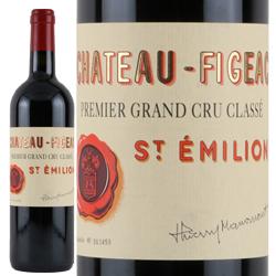 ワイン 赤ワイン 2014年 シャトー・フィジャック フランス ボルドー サン・テミリオン 750ml