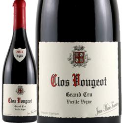 ワイン 赤ワイン 2014年 クロ・ド・ヴージョ グラン・クリュ ヴィエイユ・ヴィーニュ / フーリエ フランス ブルゴーニュ ヴージョ 750ml