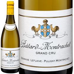 ワイン 白ワイン 2015年 バタール・モンラッシェ グラン・クリュ / ルフレーヴ フランスブルゴーニュ ピュリニー・モンラッシェ 750ml