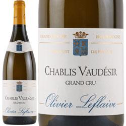 ワイン 白ワイン 2016年 シャブリ ヴォーデジール グラン・クリュ / オリヴィエ・ルフレーヴ フランス ブルゴーニュ シャブリ 750ml